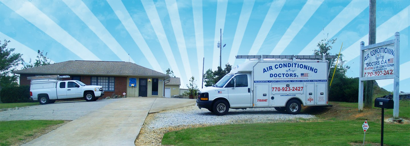 Air Conditioning Doctors Company Business